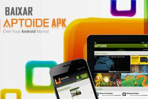 Aptoide apps gratuitas