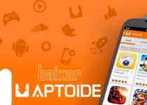Aptoide para celular
