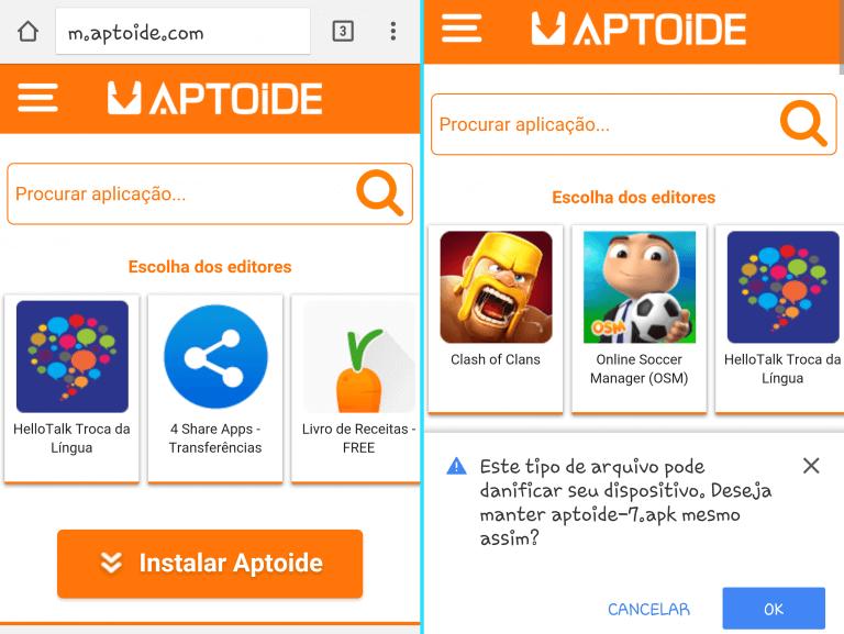 site-aptoide-baixar-apk