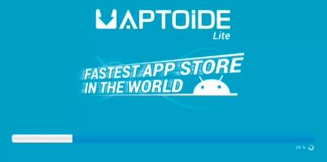 Aptoide Lite 4
