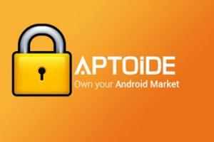 Loja alternativa Aptoide é segura
