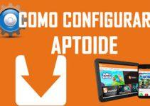 Configurar Aptoide