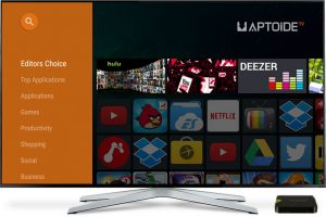 Aptoide TV
