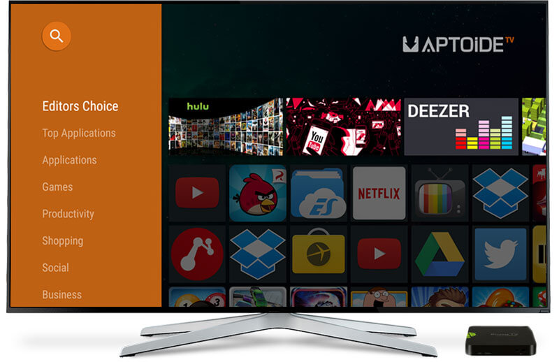 aptoide-tv